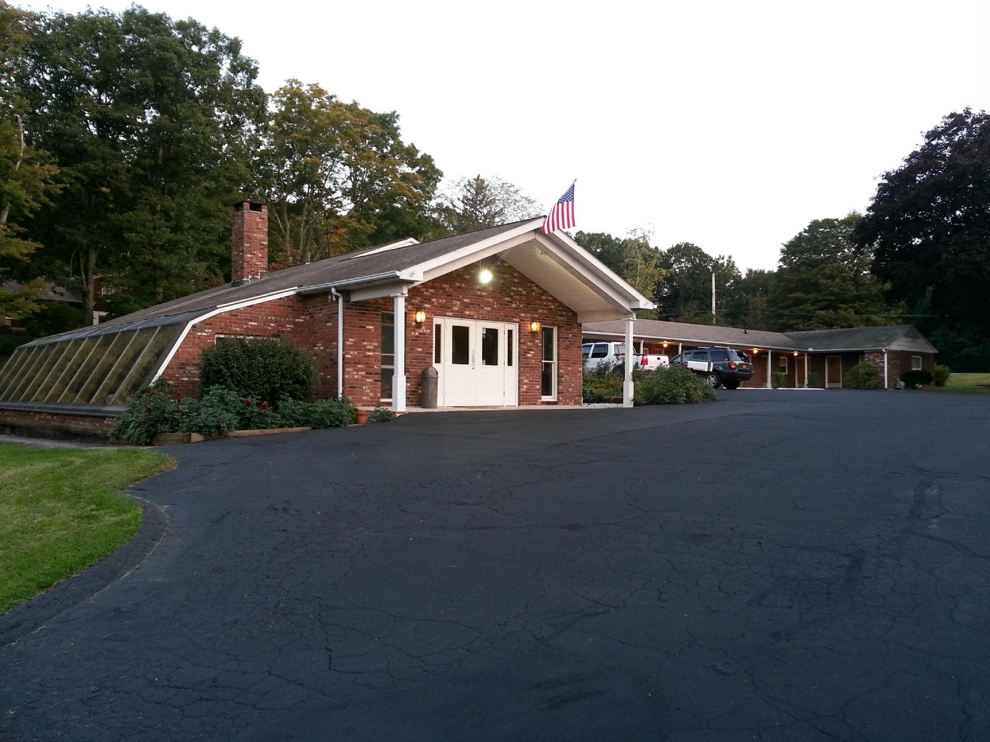 Heidi's Inn