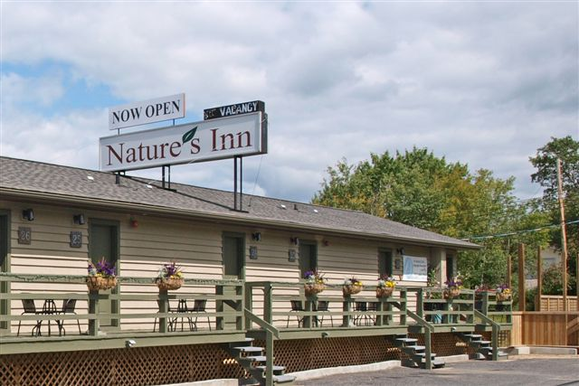 Nature's Inn Kenora