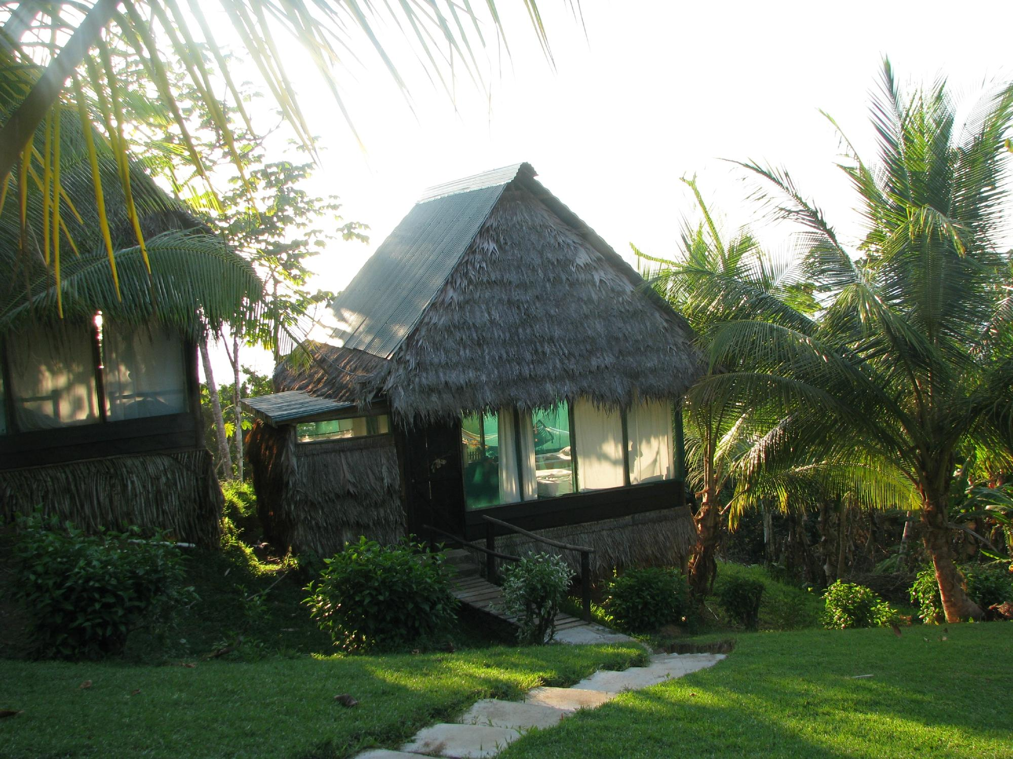 Punta Marenco Lodge