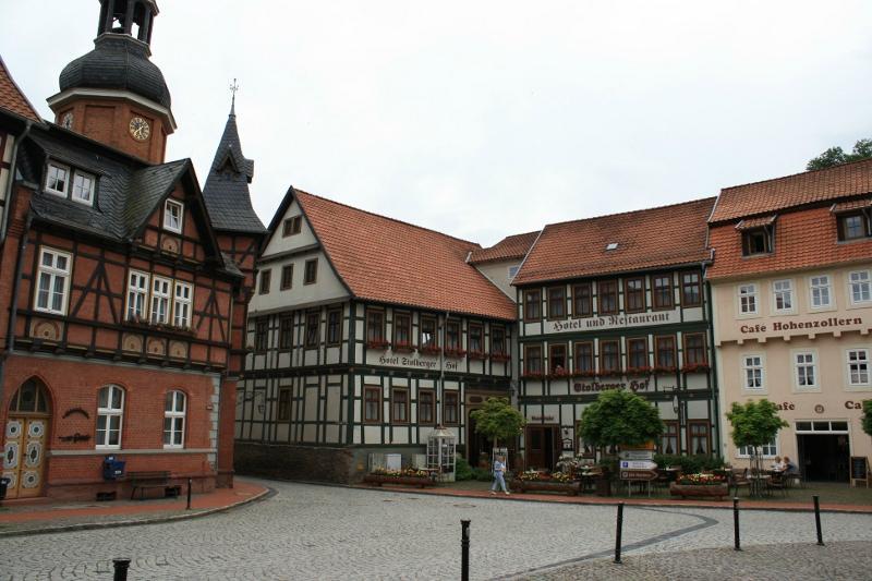 Stolberger Hof
