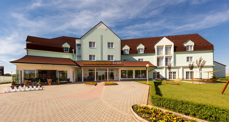 Thermenhotel Kurz