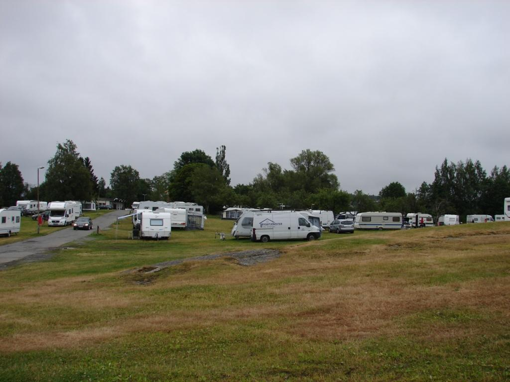 Ekeberg camping priser