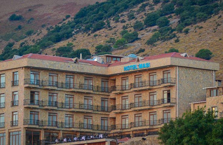 Masi Hotel