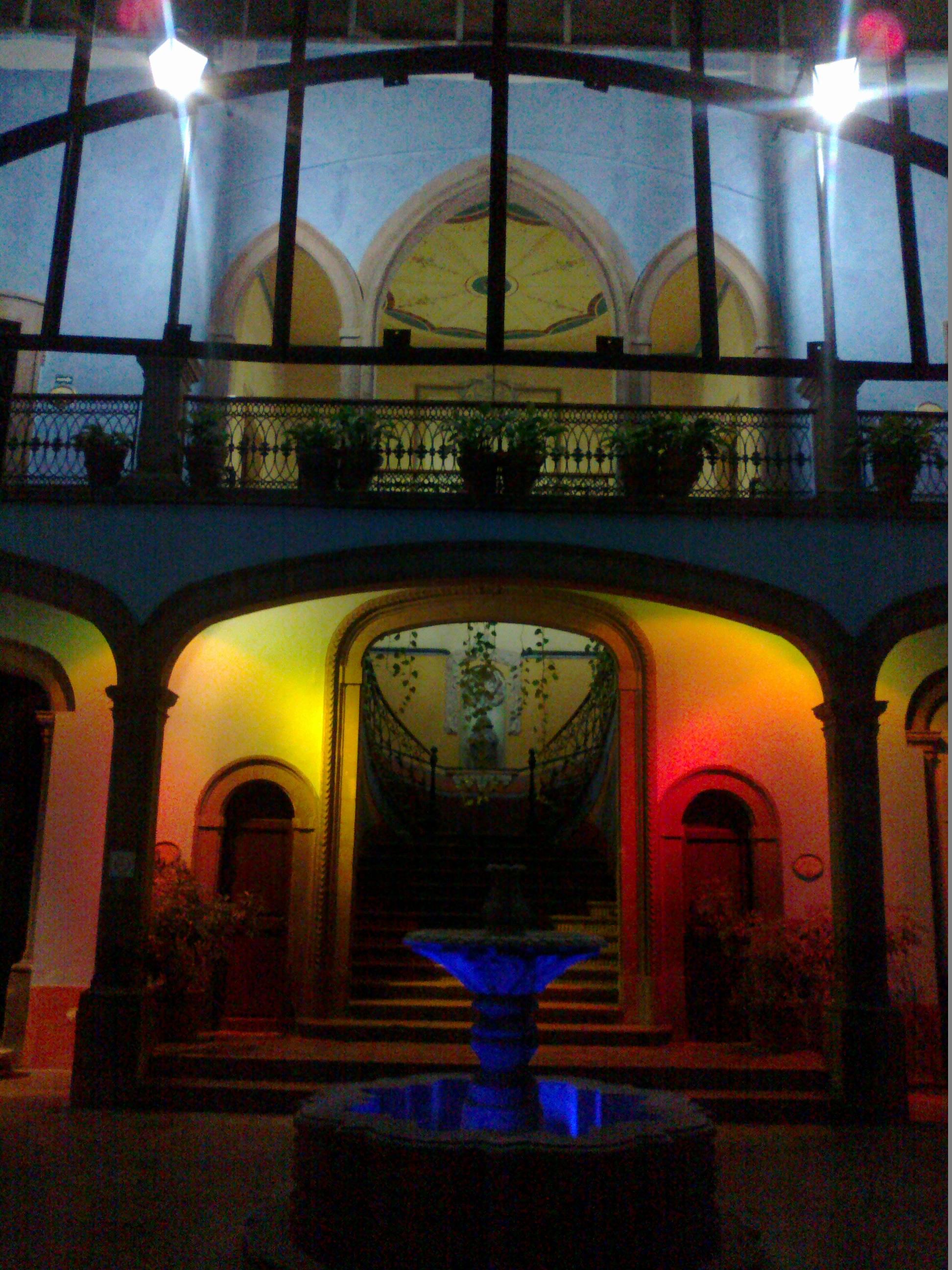 La Casa Azul Hotel
