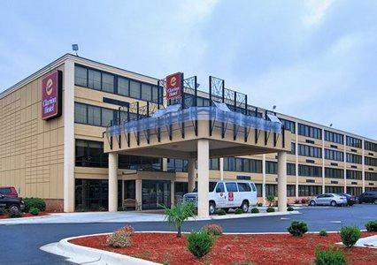 Clarion Hotel Airport Conference Center 64 7 Updated 2018 Prices Reviews Charlotte Nc Tripadvisor