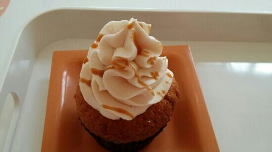 Sweet Surrender Cupcake and Cookie Cafe