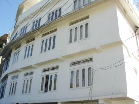 Atisha Guest House