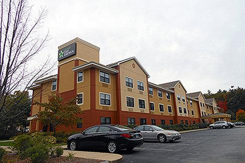 Extended Stay America - Nashua - Manchester