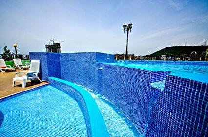 Bahia Suites Hotel