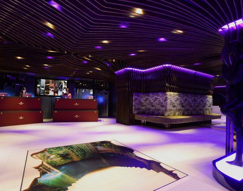 メトロパーク ホテル ワンチャイ 香港