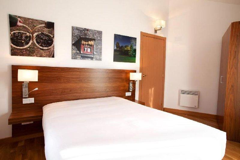 Aparhotel & Spa Cerdanya
