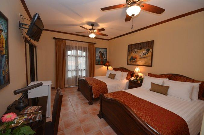 Hotel Casa Roland San Jose