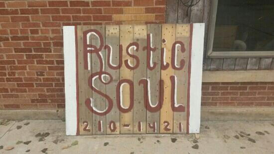 Things To Do in Rustic Soul, Restaurants in Rustic Soul