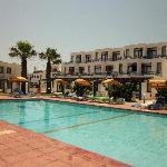Diomylos Hotel Apts.
