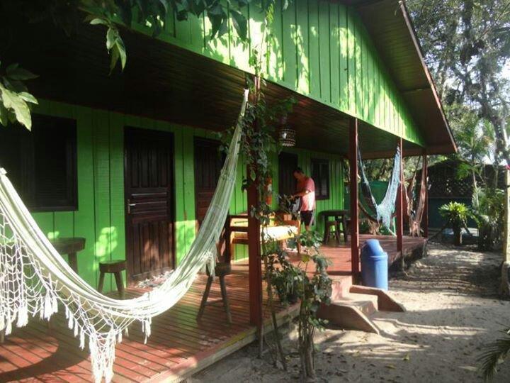 Pousada Recanto Tropical