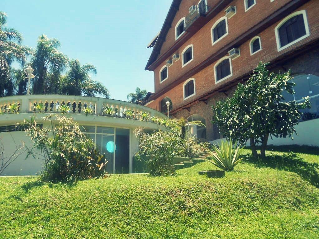 Hotel Mansao dos Nobres