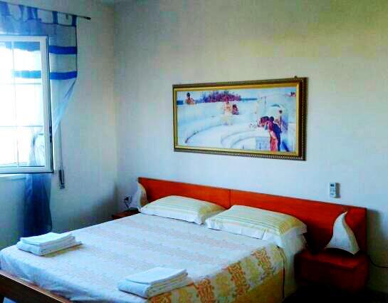 Bed and Breakfast Santa Sabina
