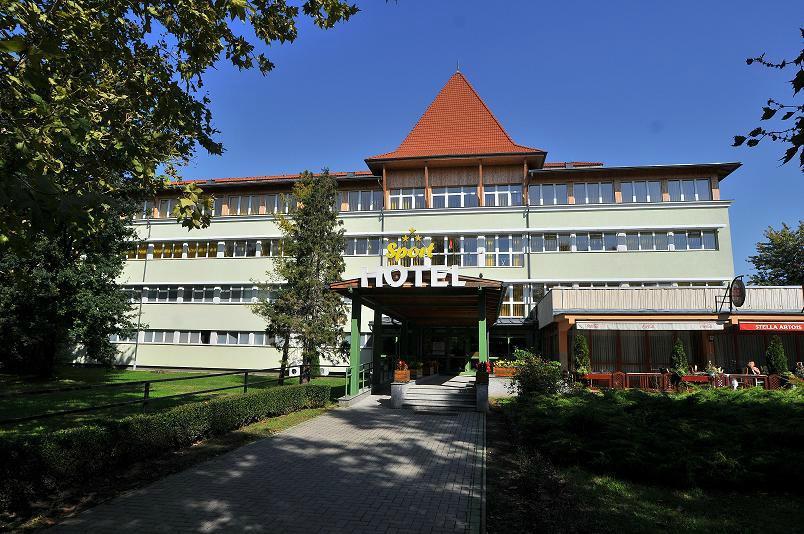 Sport Hotel***