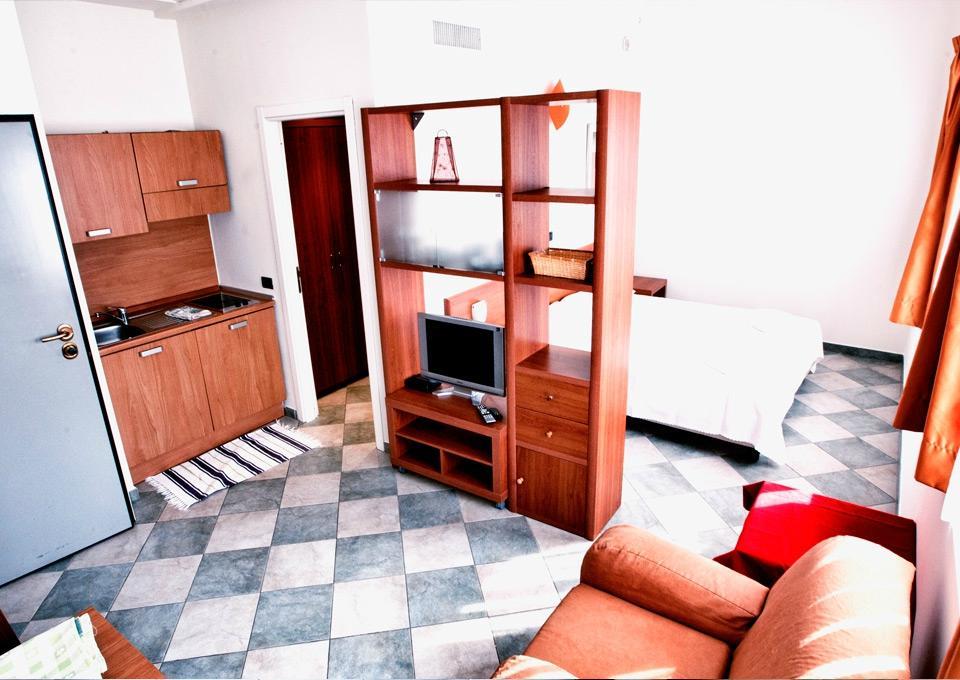 2Gi Residence Ajraghi