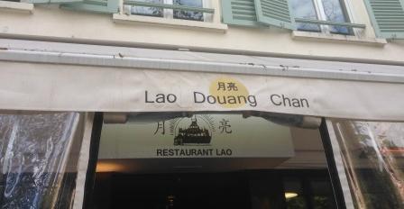 Lao Douang Chan