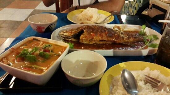Jao Jong Seafood