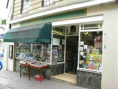 Ex-Libris Book Shop