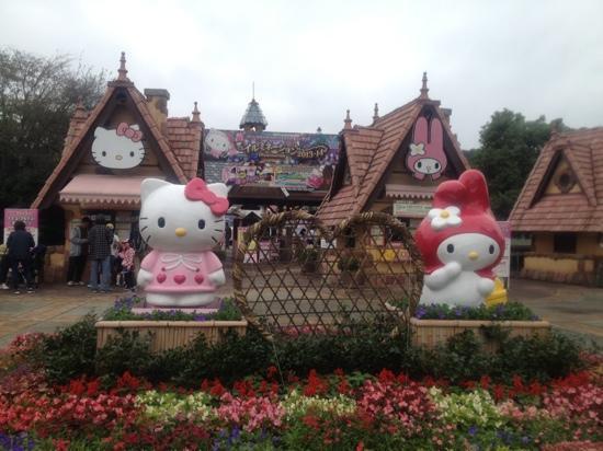 Hello Kitty 和谐乐园