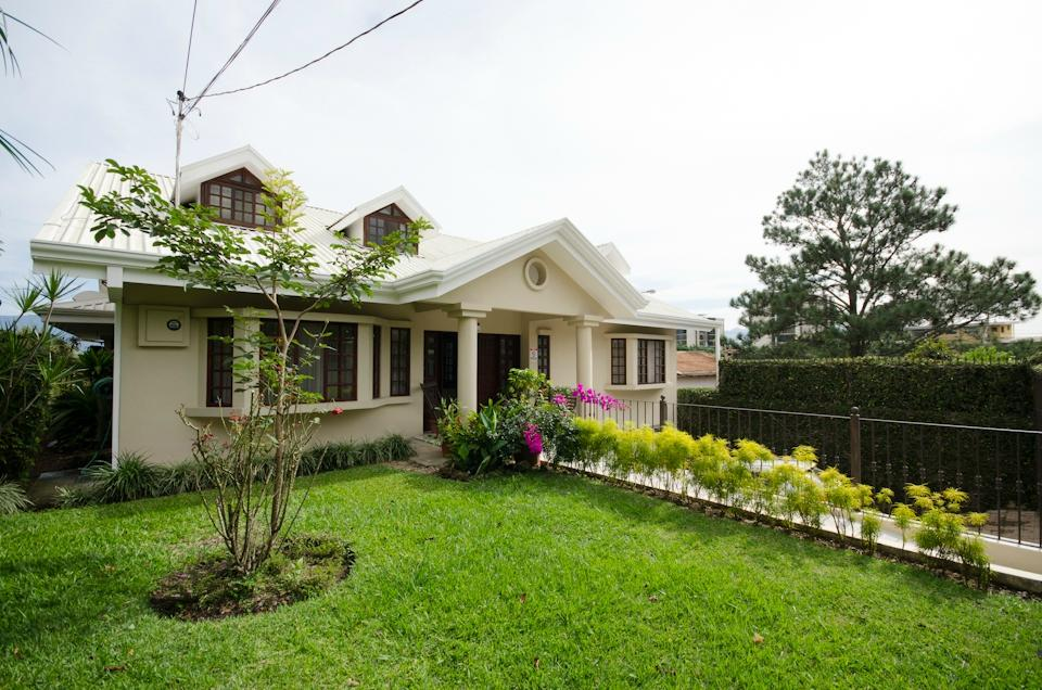 Casa Isabella Costa Rica