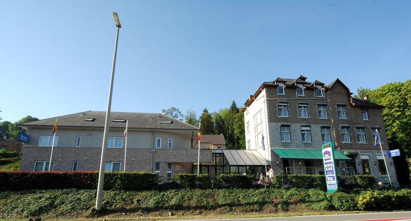 BEST WESTERN New Hotel de Lives