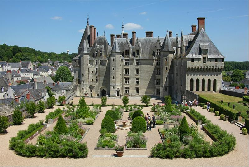 Chateau De Langeais France Updated 2017 Top Tips Before