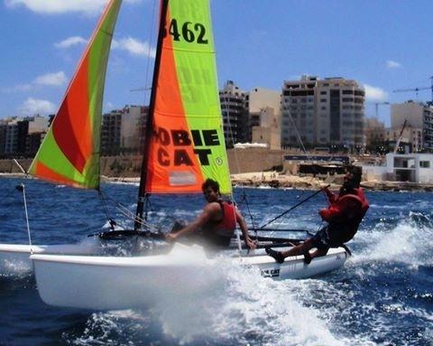 Fairwind Sailing School