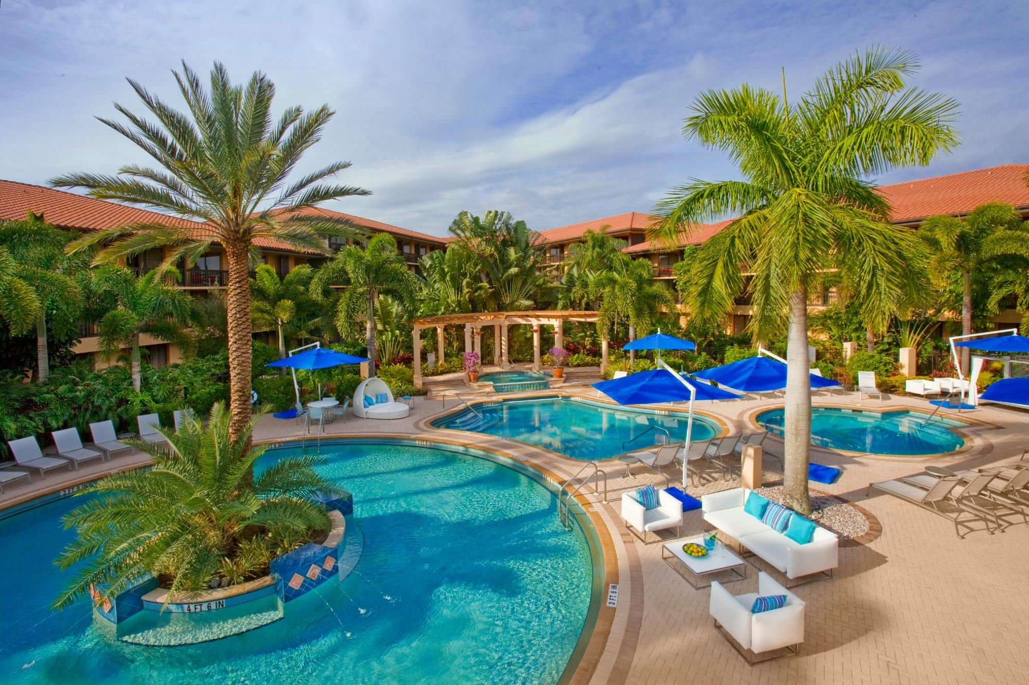 PGA National Resort And Spa (Palm Beach Gardens, FL) 2018 Review   Family  Vacation Critic