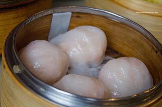 Szechuan Chongqing Seafood