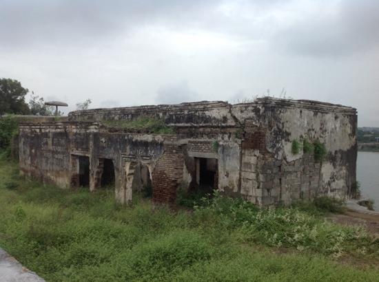 Nanded Fort