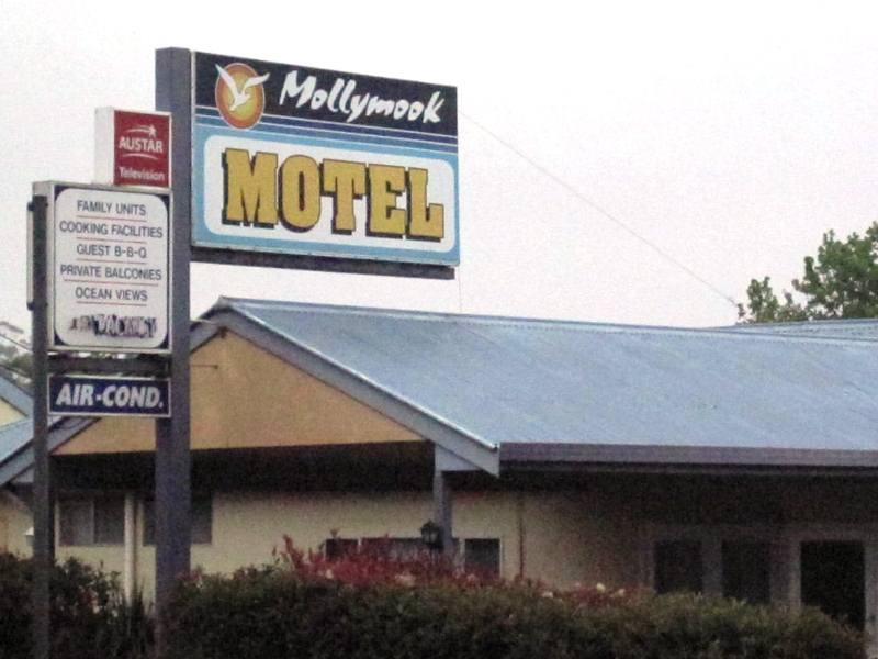 Mollymook Motel