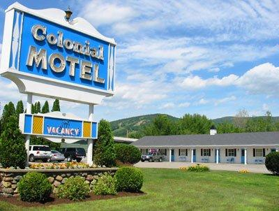 Colonial Motel