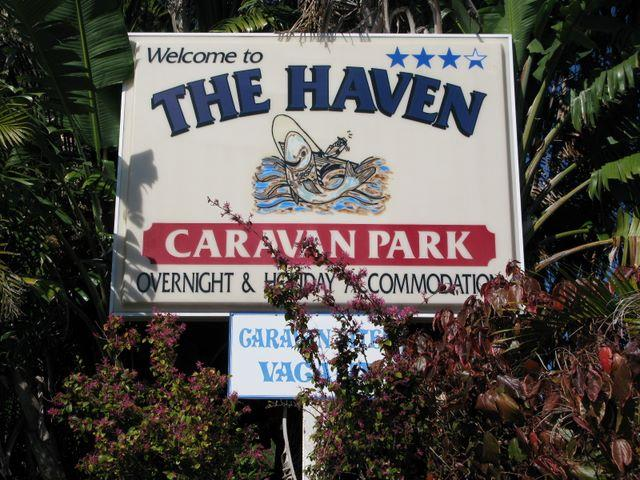 Laurieton Australia  City pictures : The Haven Caravan Park Laurieton, Australia Must Read Campground ...