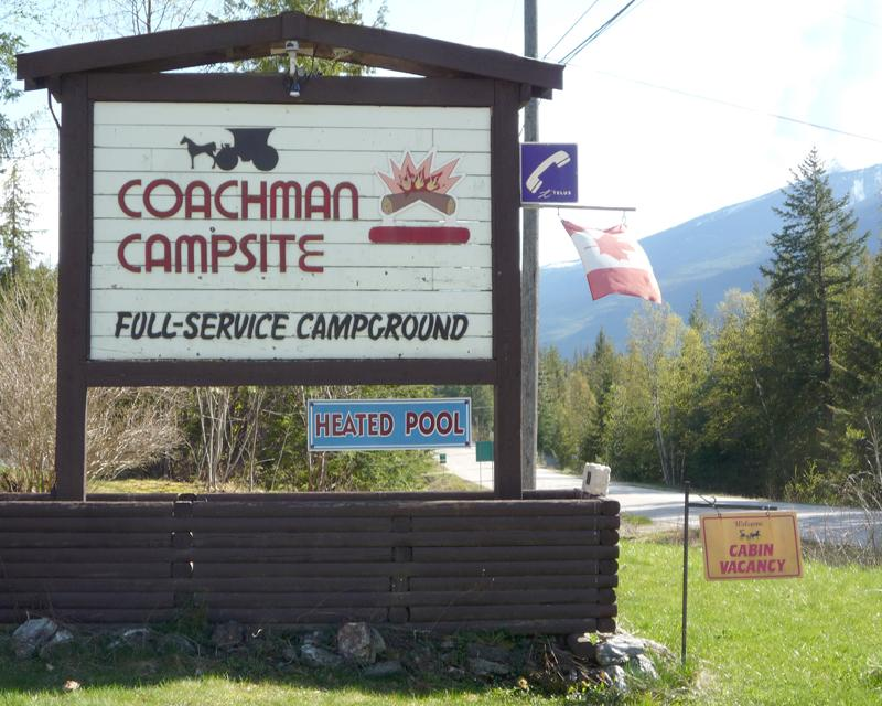 Coachman Campground