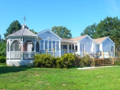 Echo Bay House