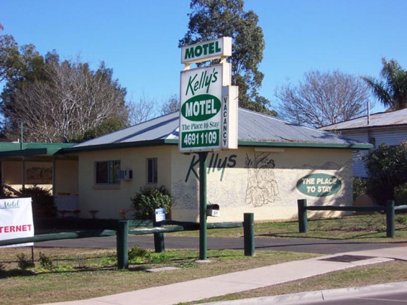 Kellys Motel