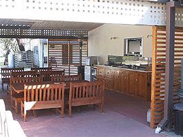 Deniliquin Golf Leisure Resort