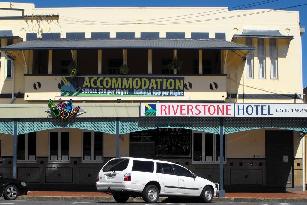 Riverstone Hotel