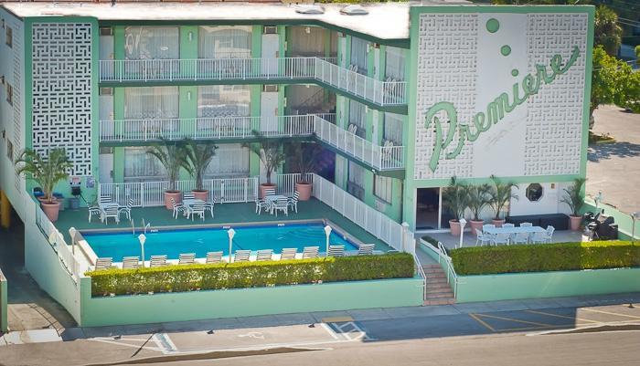 プレミエール ホテル