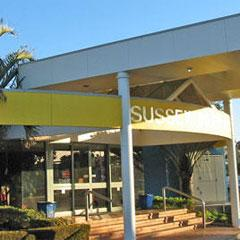 ‪Sussex Inlet RSL‬