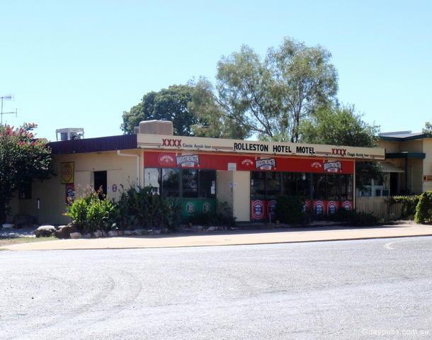 Rolleston Hotel Motel (Australia) - UPDATED 2016 Reviews - TripAdvisor