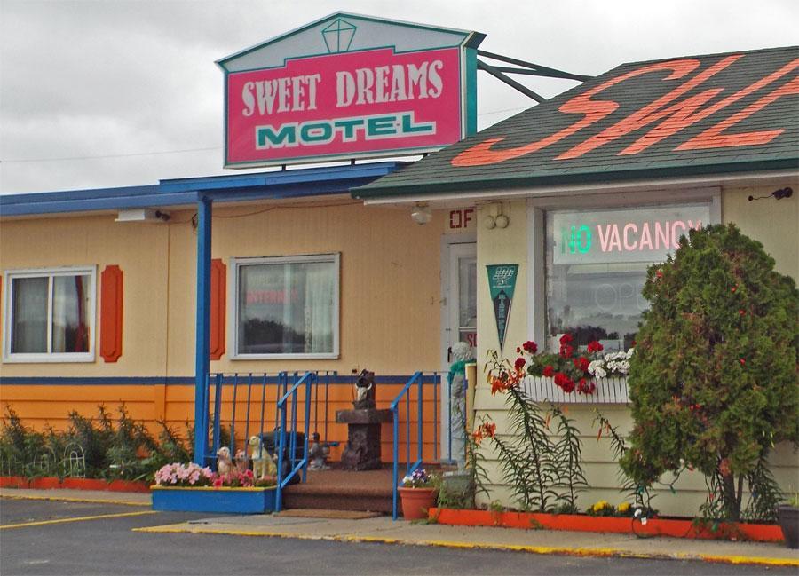 Sweet Dreams Motel