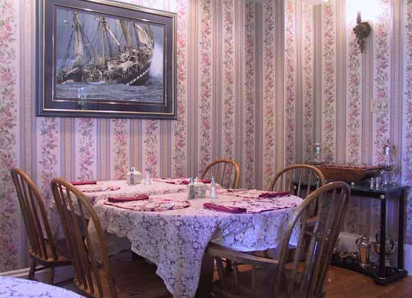 The Ship's Lantern Inn & Dining Rooms