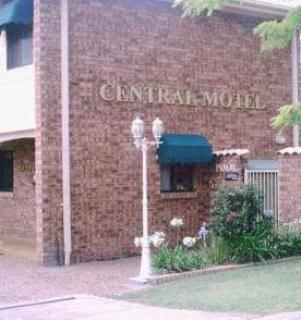 센트럴 모텔