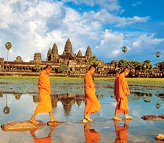 Custom Cambodian Tours - Day Tours