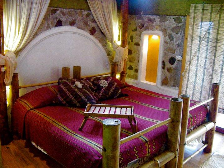 Hotel Reserva Natural Atitlan